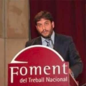 Joaquim Ruiz Bosch