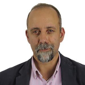 Antonio Vázquez Vázquez