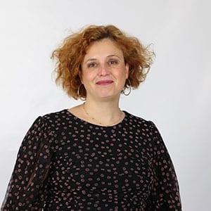 Sonia Cienfuegos Gayo