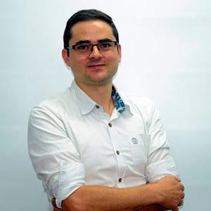 Alejandro Sanin Posada