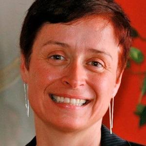 Silvia Oceransky